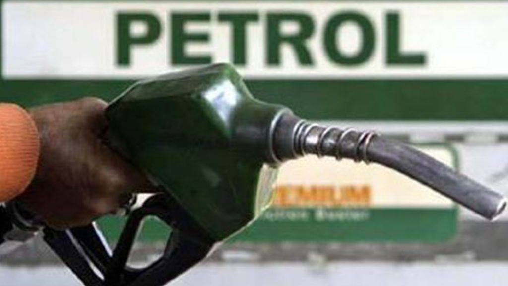 cut in petrol prices from February 1