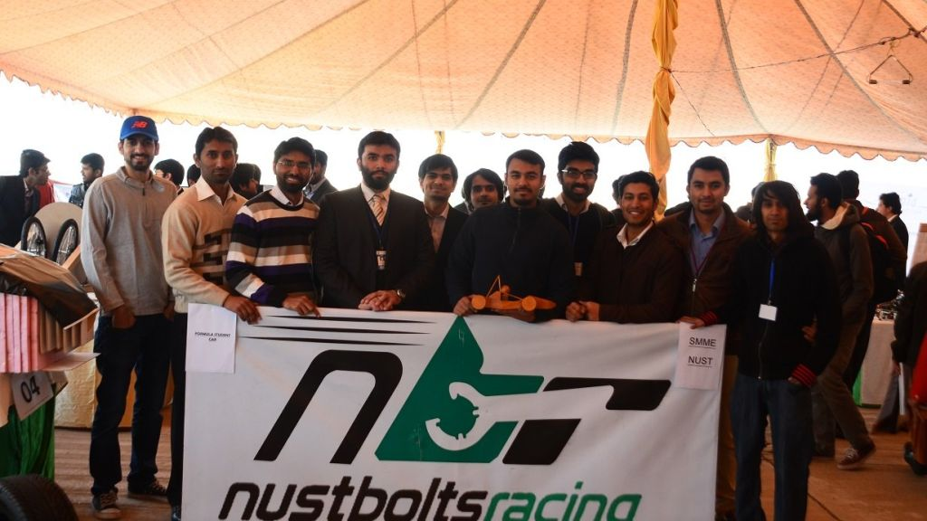 DICE AUTOMOTIVE 2014 IN PAKISTAN - Automark