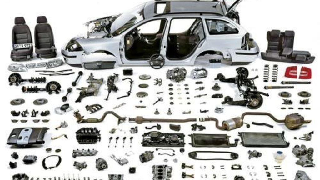 Pakistan to get Japanese technology of auto parts manufacturing - Automark