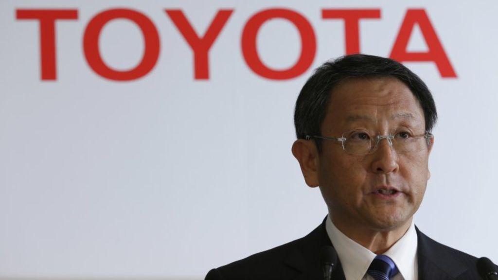 Toyota exploring development - Automark