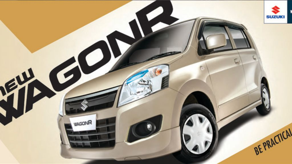 Celebrating a year of Wagon-R in Pakistan - Automark