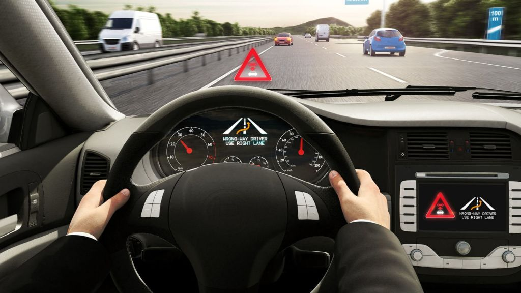 Cloud-Based Warning System Could Curb Wrong-Way Driving Deaths - Automark