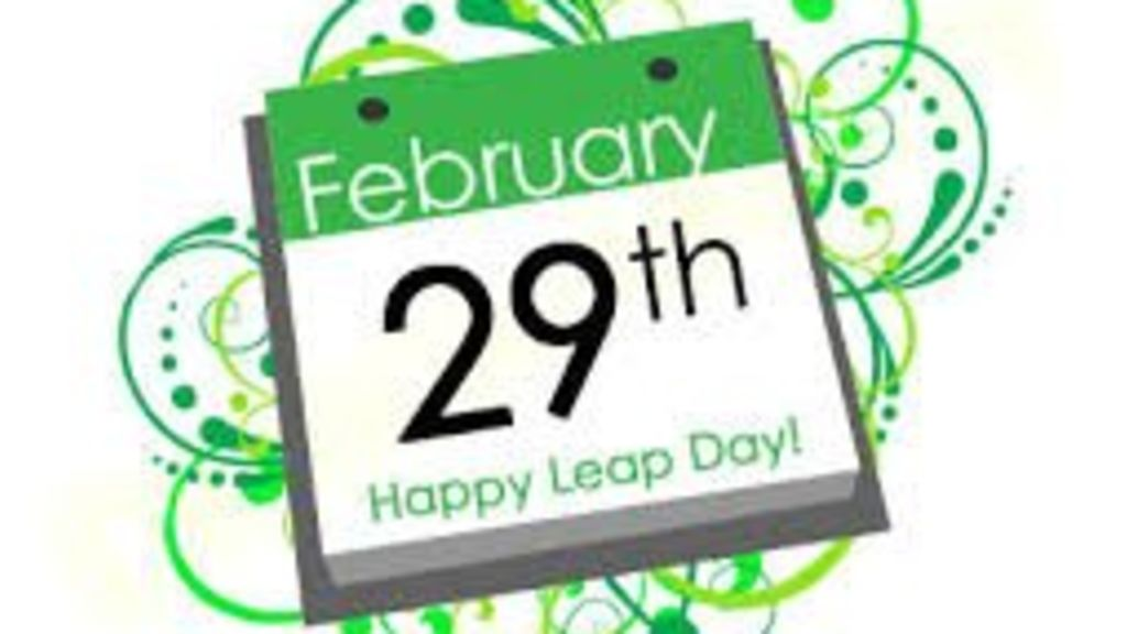 Why Do We Have Leap Year? - Automark