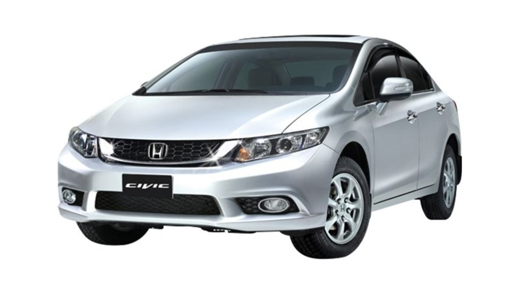 The Latest Honda Civic with Ever Best Features - Automark