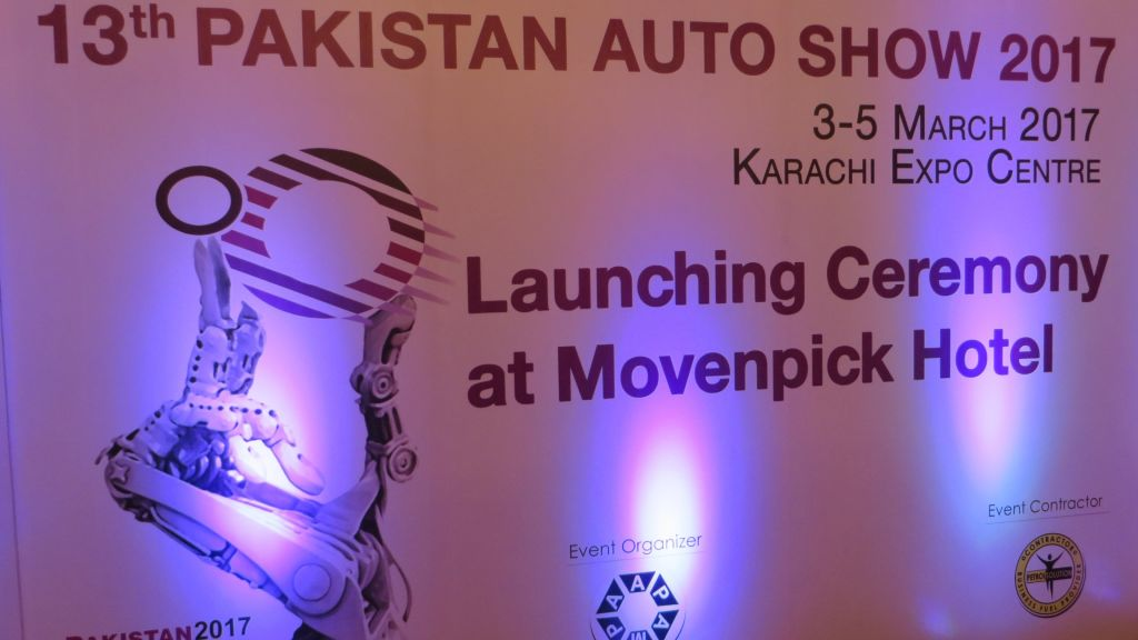 PAAPAM to host 13th PAPS 2017 Show in Karachi - Automark