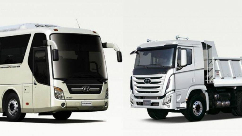 Hyundai Motors to Launch Heavy Commercial Vehicles in Pakistan in a Joint Venture with Al-Haj Group - Automark