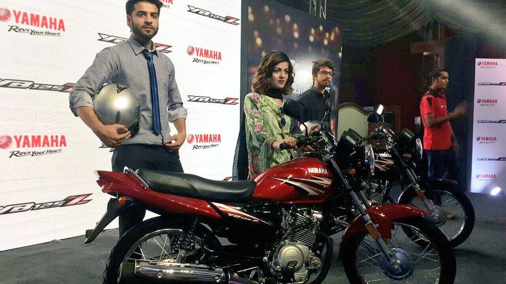 Yamaha in Pakistan – It's a second chance - Automark