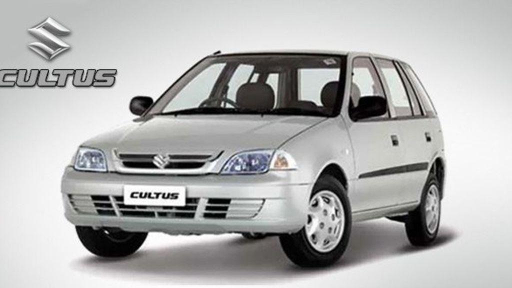 THE JOURNEY OF CULTUS CAR IN PAKISTAN - Automark