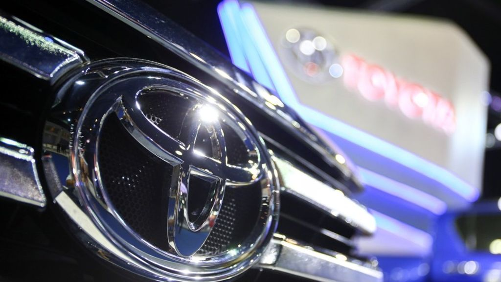 Toyota South Africa recalls more than 700,000 vehicles - Automark