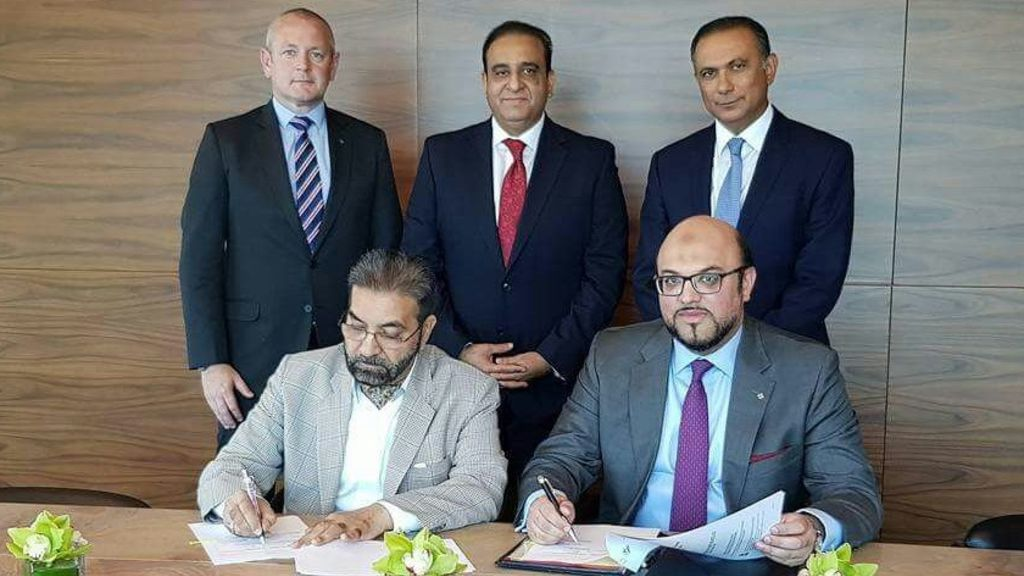 Renault to Establish Assembly Plant in Faisalabad - Automark