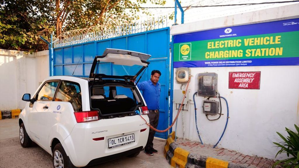 New Government should do more to promote electric vehicles - Automark