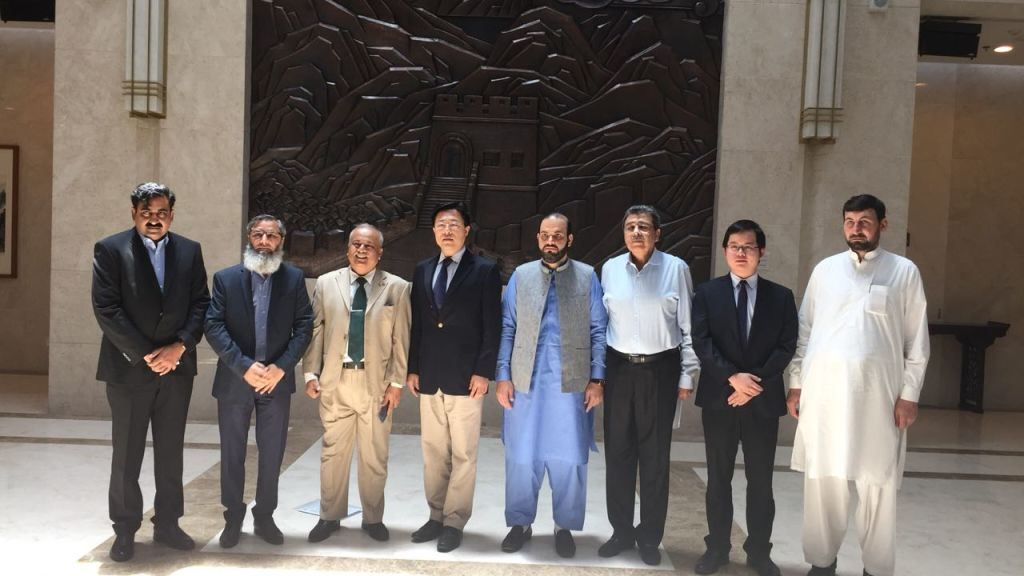 Chinese New entrants vehicle assemblers delegation get hope from Ministry of Industry - Automark