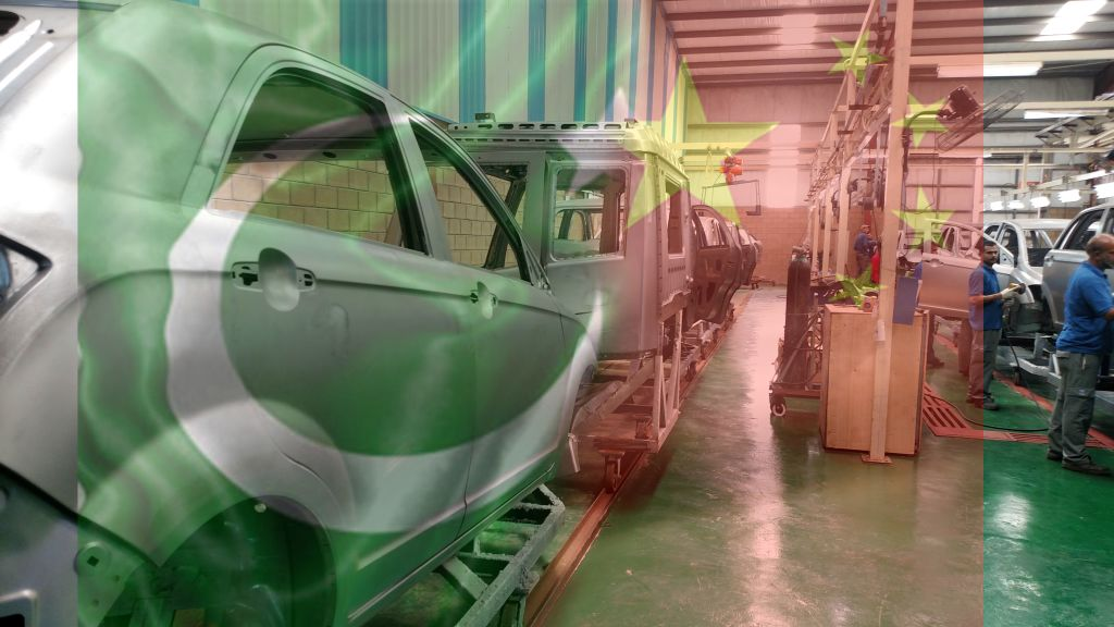 Two more auto manufactures approved as new entrants by edb - Automark