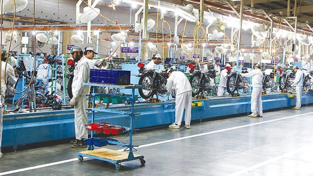 Atlas Honda suspends production of motorcycles in both plants in Pakistan - Automark