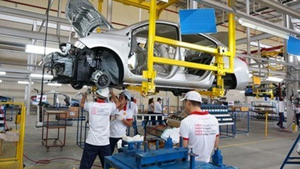 Supreme Court clarified it has not issued any order regarding tax reduction on locally-assembled vehicles - Automark