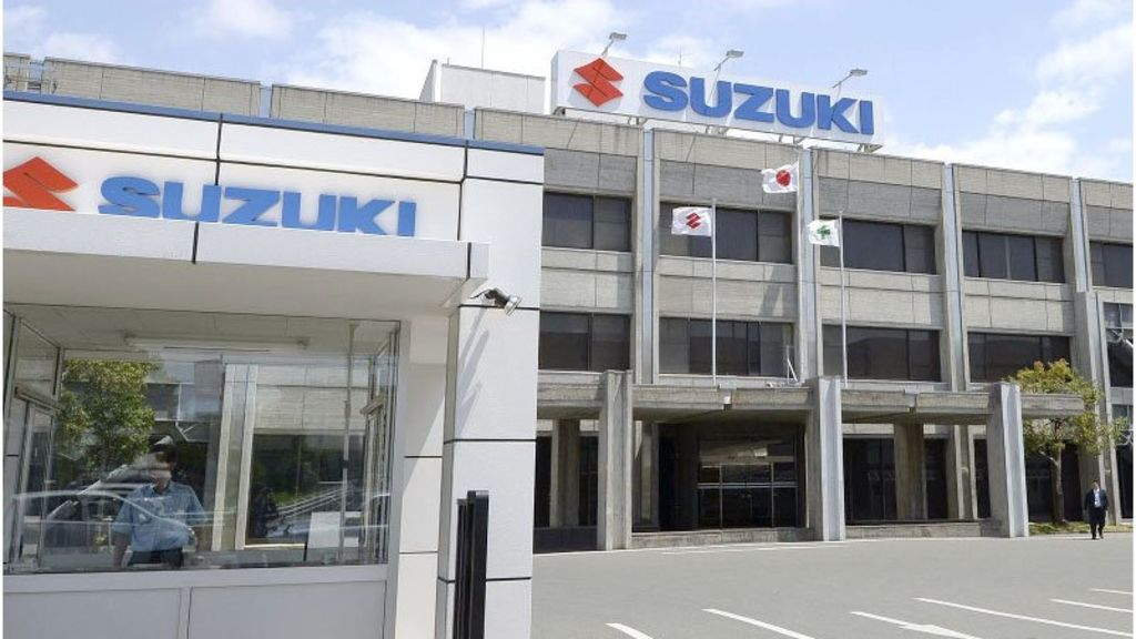 Japanese car maker Suzuki decides to pull out from China market - Automark