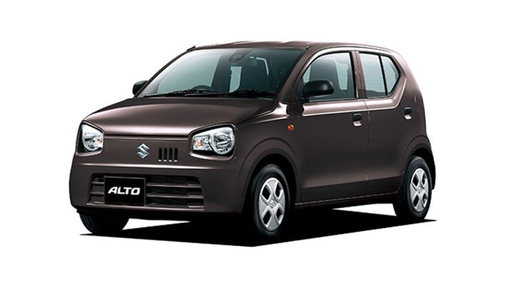 Suzuki to introduce locally assembled Alto 660cc variants in Pakistan - Automark