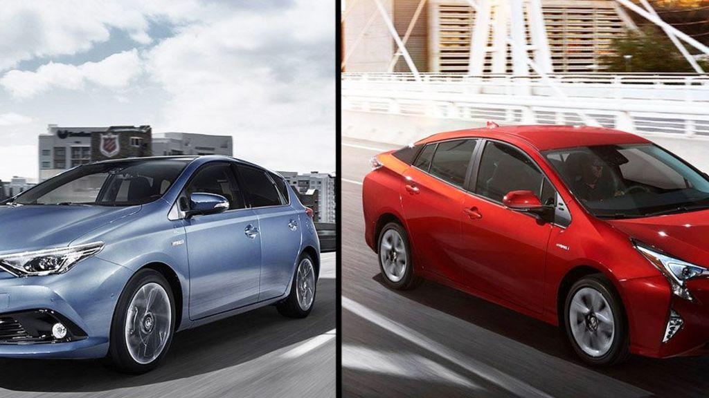 Toyota car fault prompts massive recall - Automark