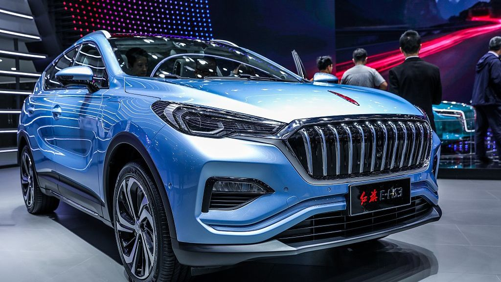 Chinese carmaker FAW to launch new Hongqi SUV model in 2019 - Automark