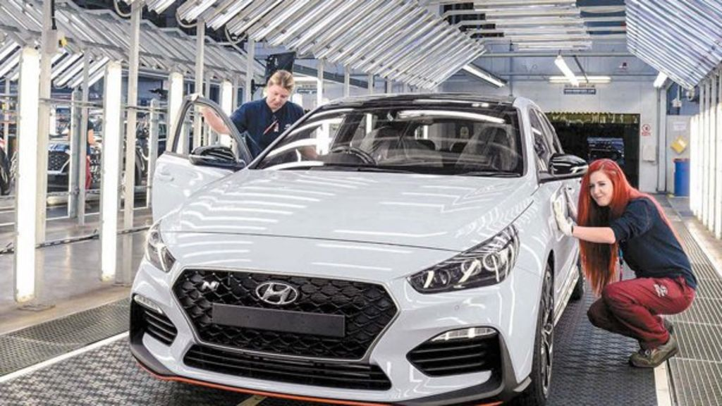 How Hyundai Motor, once a rising star, lost its shine - Automark