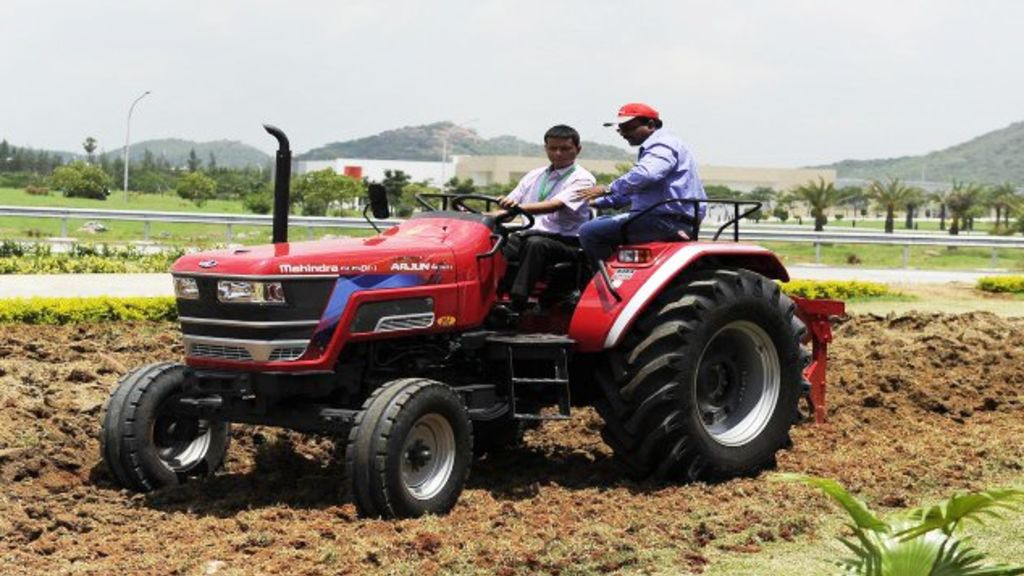 Local Tractor industry's growth is slowing down, facing real challenges - Automark