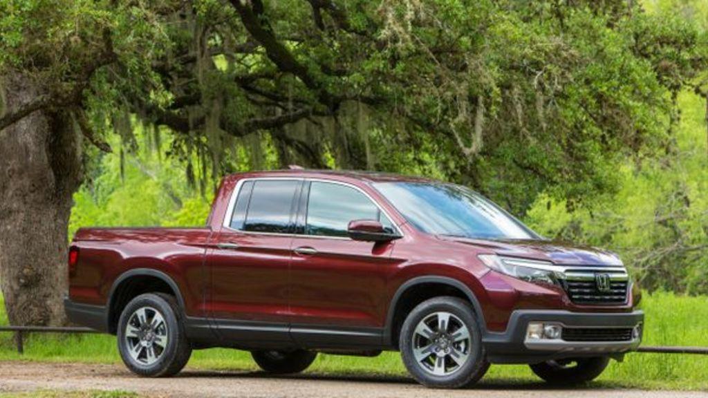 Honda recalls 106K trucks due to risk car wash soap could cause fuel leak, fire - Automark