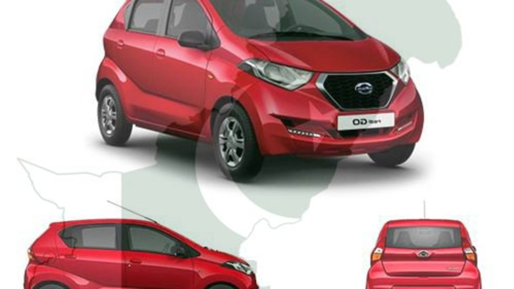 Ghandhara to start production of three Nissan Models in the second half of 2020 - Automark