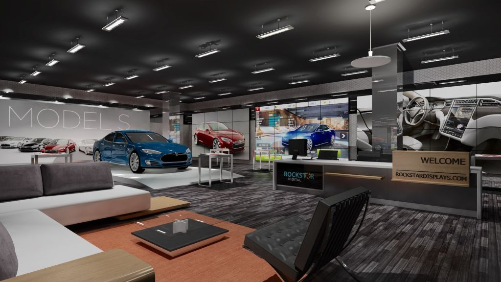 Hyundai to launch first digital car showroom in Lahore, Pakistan - Automark