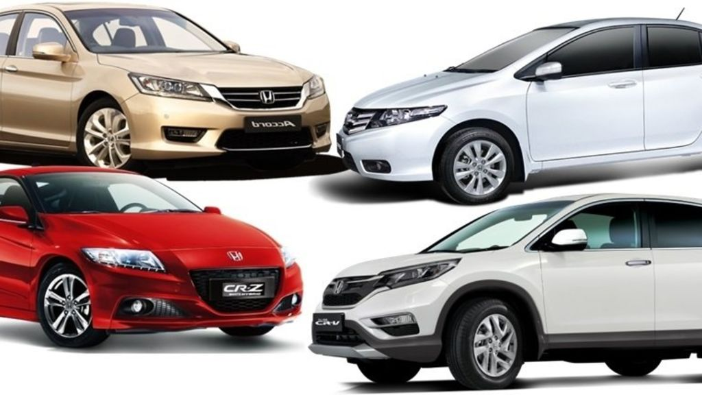Honda starts campaign offering free Airbag Replacements in Pakistan - Automark
