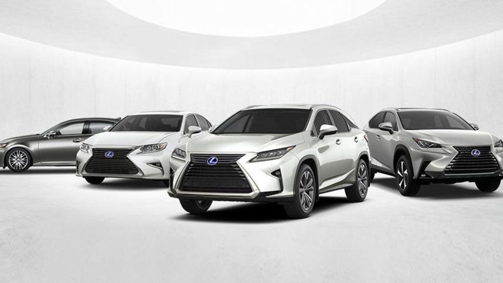 Toyota to Recall 13,000 Lexus Cars - Automark