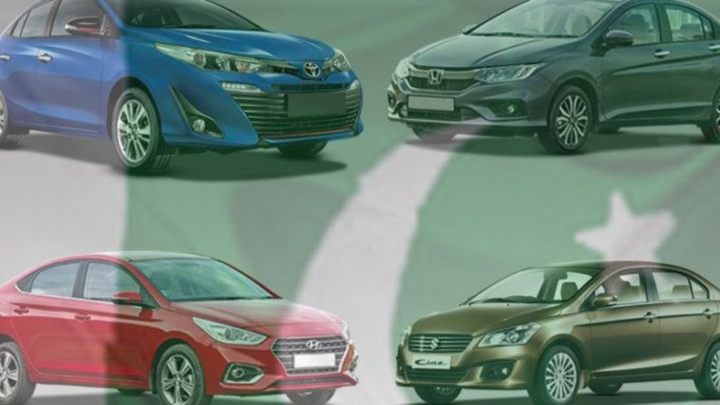 Pak Suzuki & Atlas Honda Car increases the prices of its vehicles - Automark