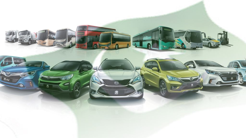 Pakistan to Introduce Electric Vehicles from 2020 - Automark