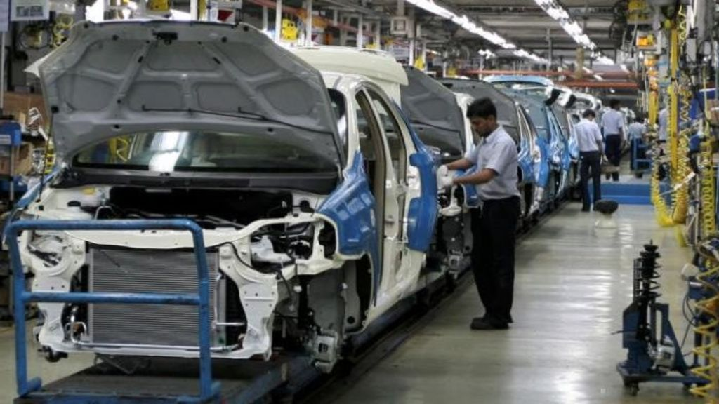 Indus Motor Company shuts down its plant due to lack of demand - Automark