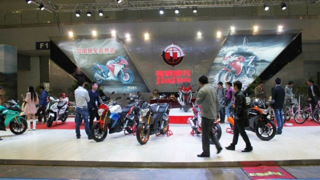 China's Largest International Motorcycle Trade Show CIMA Motor 2019 offers global sourcing in a single venue - Automark