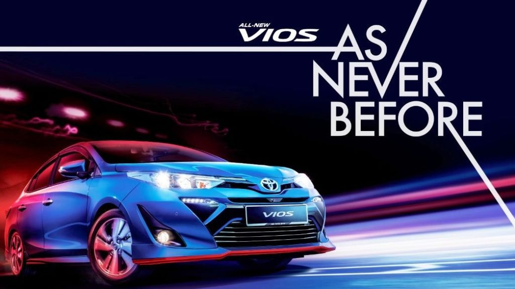 Toyota will launch Yaris instead of VIOS in Pakistan - Automark