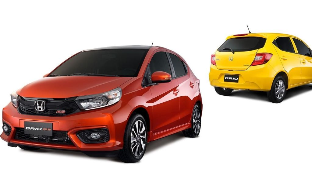 Honda Brio to be launched in Pakistan? - Automark