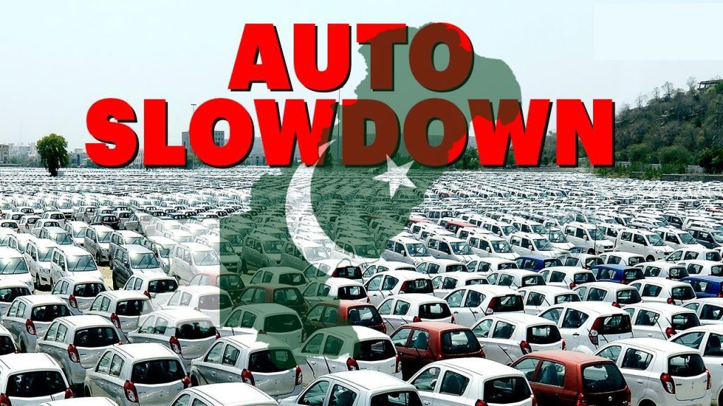 Unemployment on the rise as dark clouds hover over auto sector of Pakistan - Automark