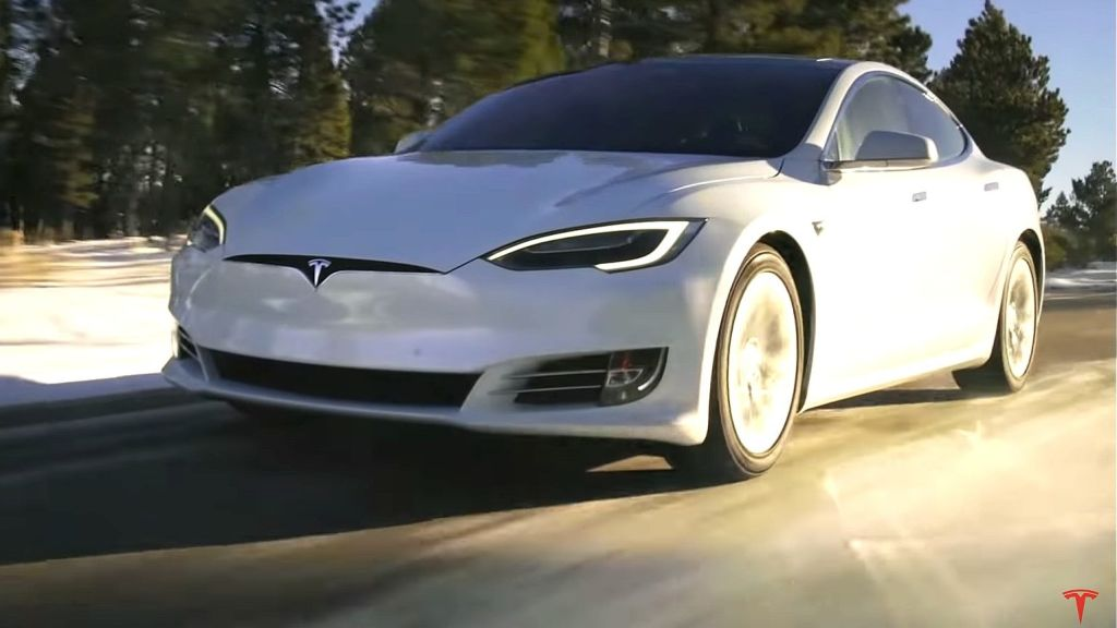 Tesla China set to introduce new cars this year - Automark