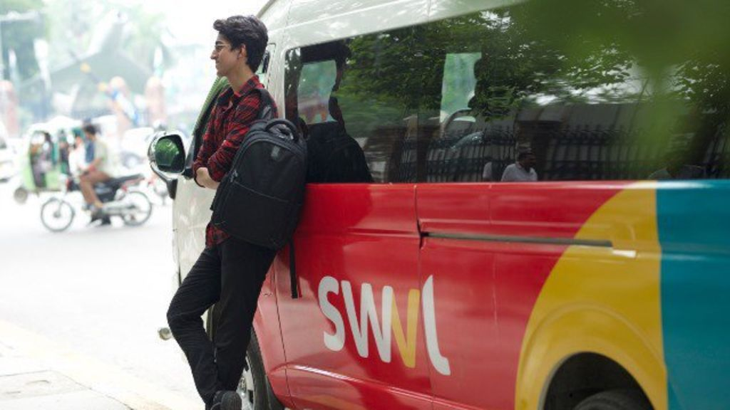 Swvl plans to invest $25 million in Pakistan - Automark