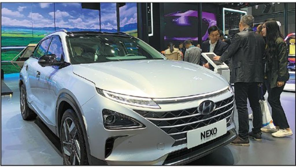 Hyundai pushes ahead with mobility strategy - Automark