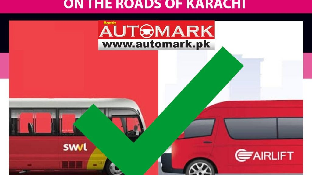 Airlift and Swvl to Continue Operating on the Roads of Karachi - Automark