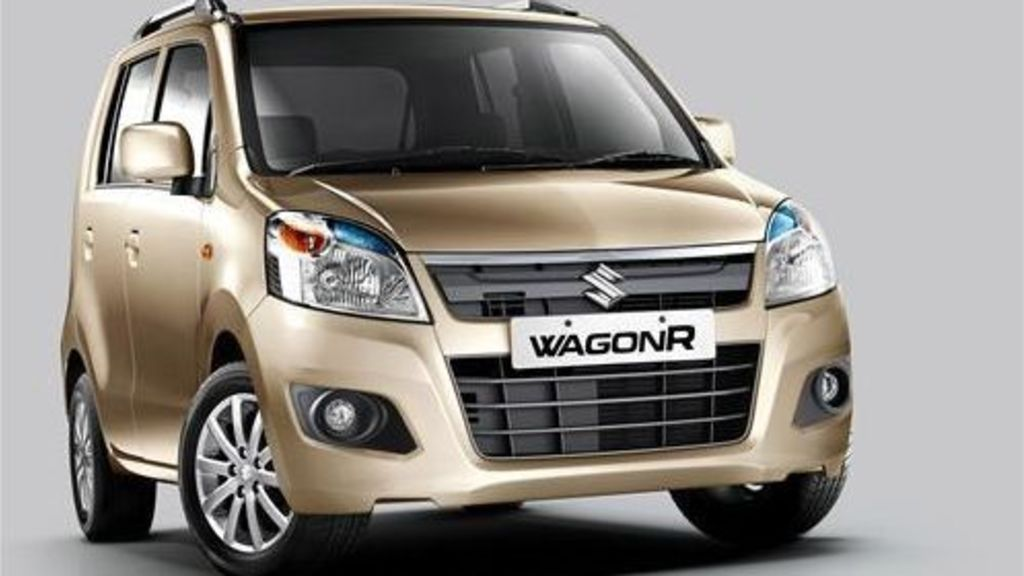 Wagon- R VXL (AGS) version will soon be on the Pakistani roads - Automark