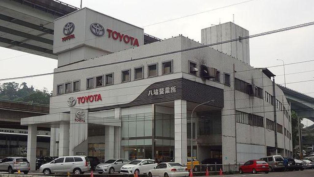 Toyota suspends four of its plant in China due to Corona-virus - Automark