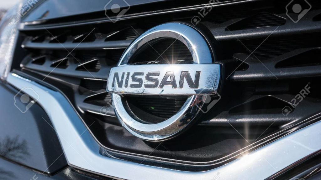 Nissan Sales Witness A Downward Trend - Automark
