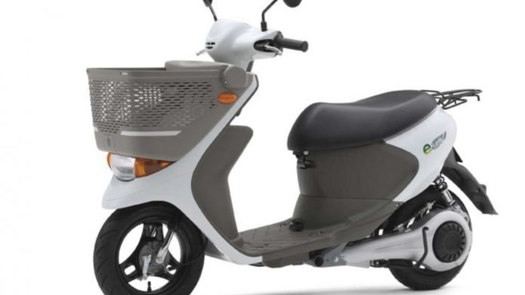 Suzuki To Probably Launch Electric Scooter In India Next Year - Automark