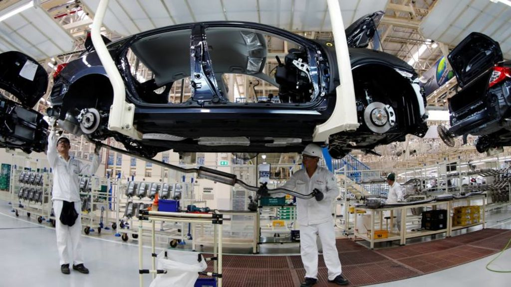 Honda To Shut Down Its Production Facility In Philippines - Automark