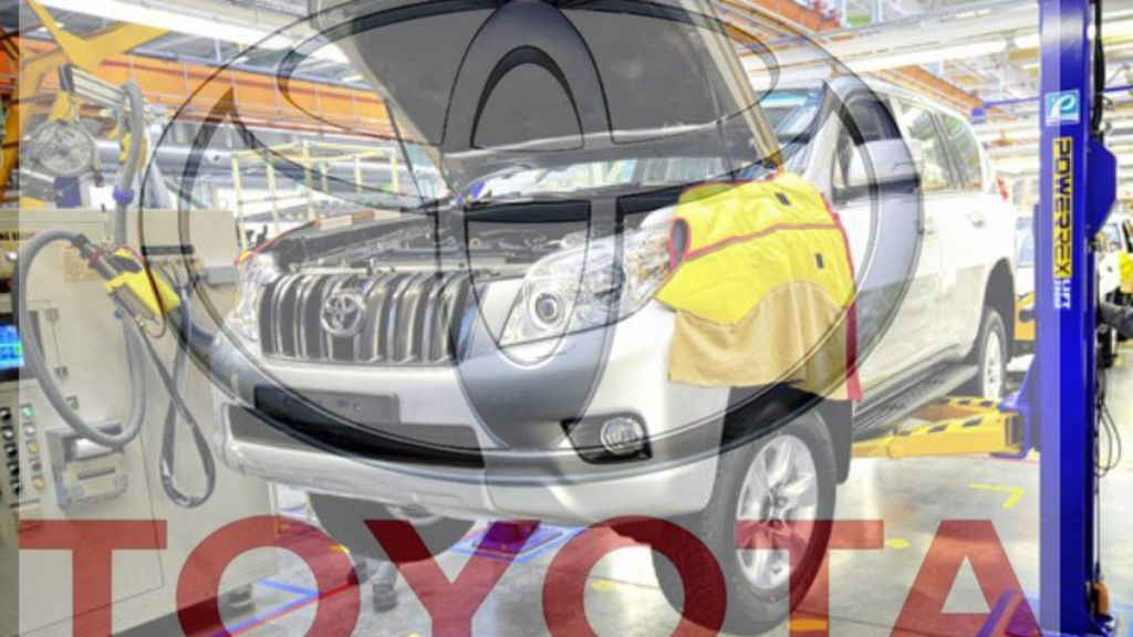 Toyota and Honda to reopen their production plants in Pakistan - Automark