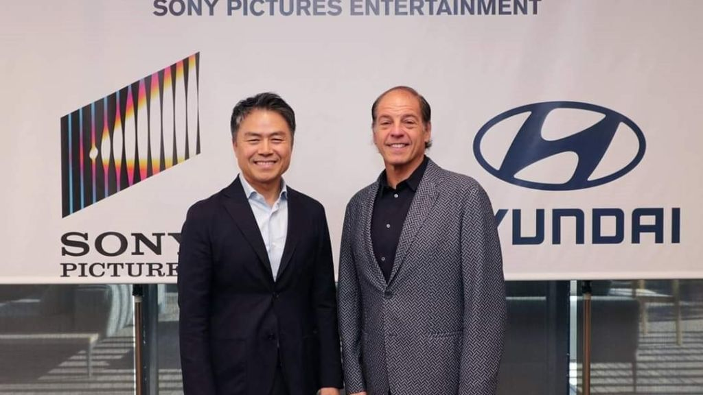 Hyundai Motor and Sony Pictures Entertainment Announce Unique and Pioneering Multi-Picture Promotional Partnership - Automark