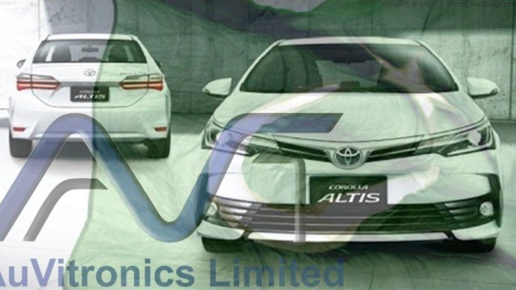 AuVitronics export auto parts to Toyota Vietnam - Automark