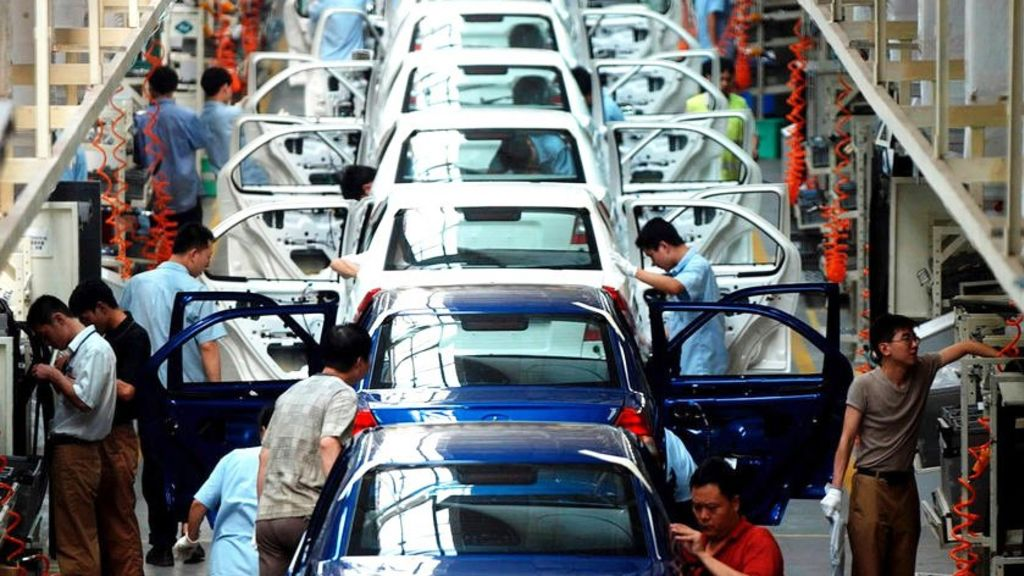 Car assemblers struggle to resume operations in Karachi - Automark